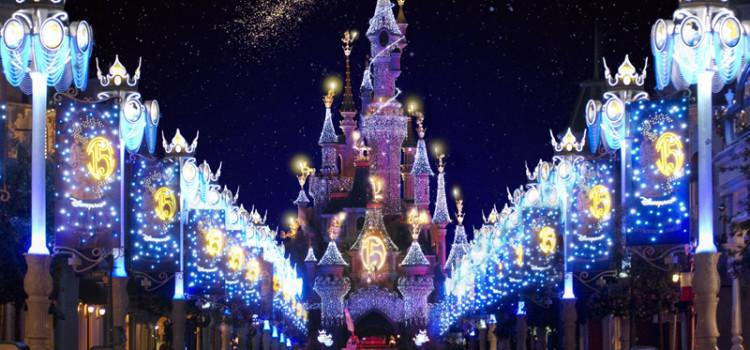 Happy Time, tornare bambini a Disneyland Paris