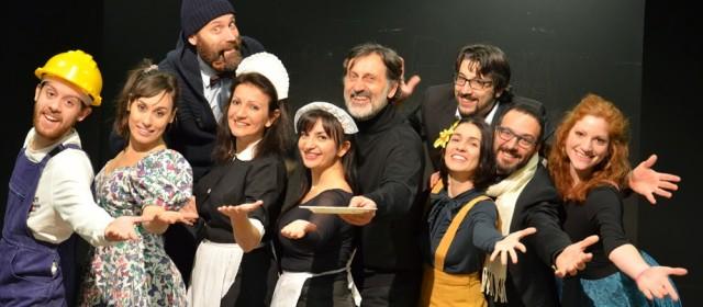 Roma, su il sipario al Teatro 7
