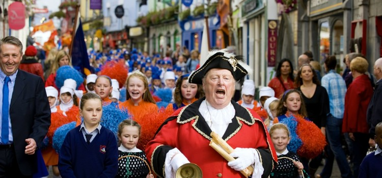 Ostrica! A Galway il Festival Internazionale