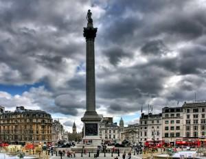 Londra Trafalgar