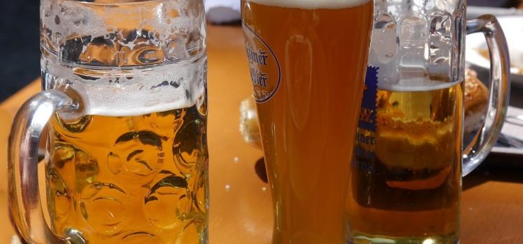 EurHope Beer Festival, bionde e rosse da tutto il mondo per fare festa nella Capitale