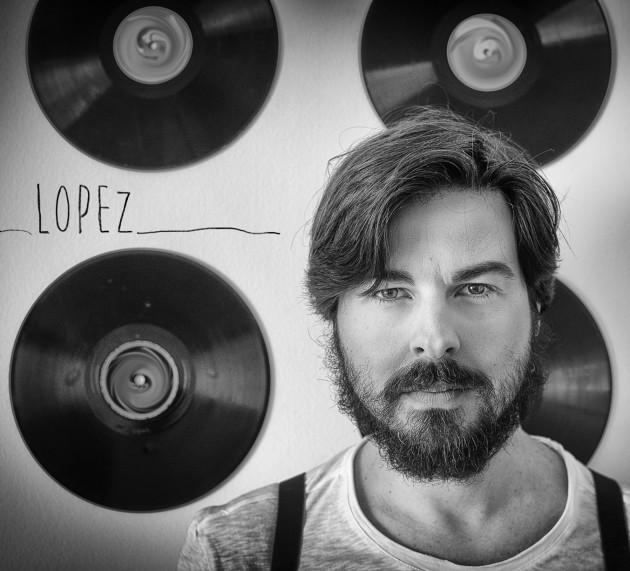 Lopez, al Wishlist Club la presentazione del nuovo album